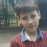 Foto: Băiețelul de 10 ani dat dispărut a fost găsit. Ce s-a întâmplat cu el?