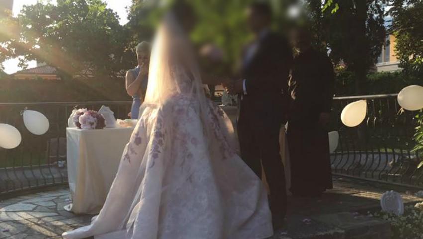 Foto: O bloggeriță de la noi s-a măritat