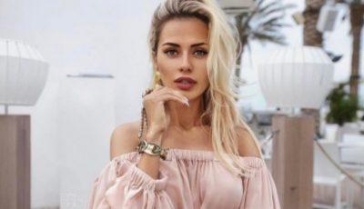 Victoria Bonya este moldoveancă