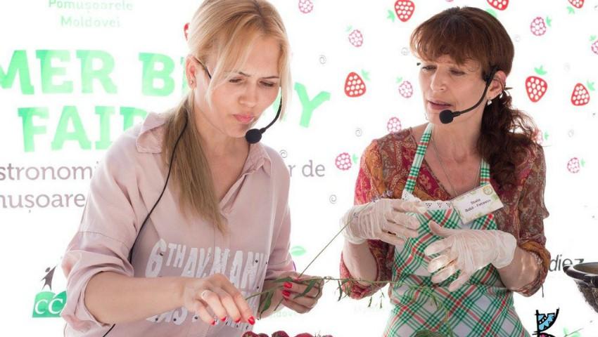 Foto: Vino la cea de-a doua ediție de Summer Berry Fair!