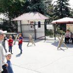 Foto: Grădina Zoologică a fost închisă pentru publicul larg!