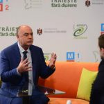 Foto: Moldova 1 rămâne fără director. Mircea Surdu și-a anunțat demisia