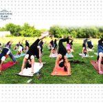 Foto: Dormeo te invită la un antrenament de yoga
