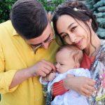 Foto: Daniela Culev și fiul său au doar apariții stilate. Vezi cu cine seamănă cel mic!