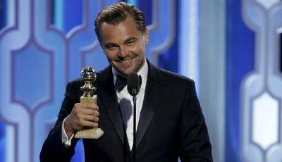 Lui Leonardo DiCaprio i-a fost confiscat Oscar-ul