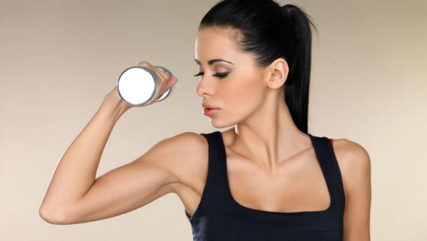 Foto: Cum să-ți lucrezi toți mușchii în doar 4 minute