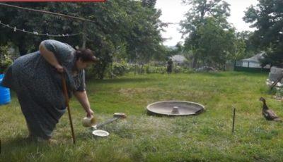 Povestea femeii cu cea mai mare greutate din Moldova