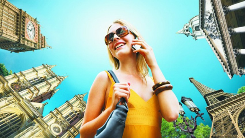 Foto: Din 15 iunie, tarifele de roaming vor fi eliminate complet în UE!