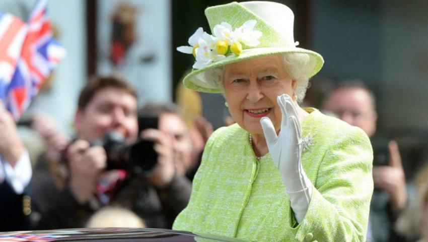 Foto: Cât costă oja Reginei Elisabeta? O folosește de 28 de ani
