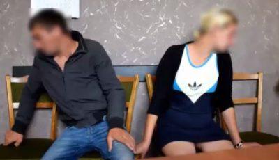 Mama fetiței de 2 ani, părăsită la Piața Centrală, a fost găsită. Femeia face abuz de alcool