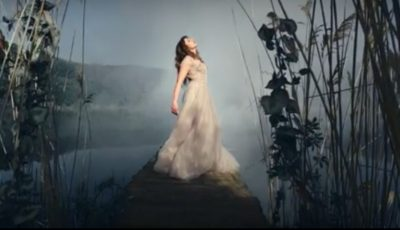 Cristy Rouge a lansat o piesă și un videoclip nou!
