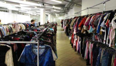 Tommy Hilfiger și Calvin Klein au dat în judecată un magazin de haine second-hand din Moldova