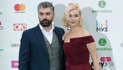 Soțul Polinei Gagarina a făcut o achiziție de 6 milioane