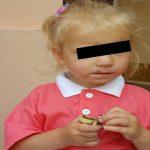 Foto: O fetiţă a fost pierdută în preajma Pieţii Centrale