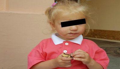 O fetiţă a fost pierdută în preajma Pieţii Centrale