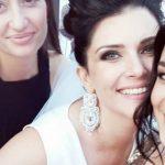 Foto: Iolanta Mura a donat toți banii de la nuntă