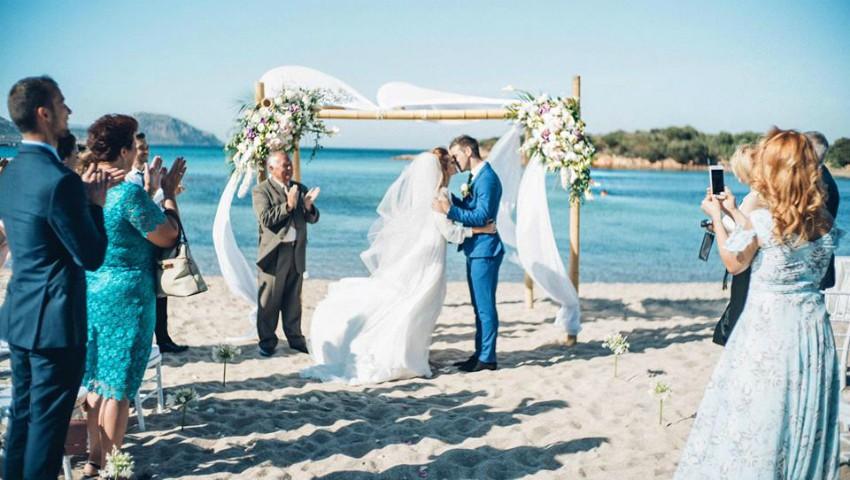 Foto: Cristina Gheiceanu a postat prima poză de la nuntă