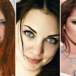 Foto: Cum să alegi nuanța părului care să-ți accentueze culoarea ochilor