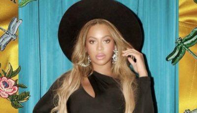 Beyonce și-a adus gemenii pe lume