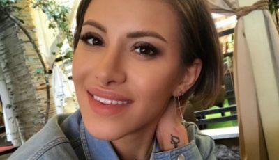 Nicoleta Nucă și-a luat permisul de conducere. Primul video de la volanul mașinii