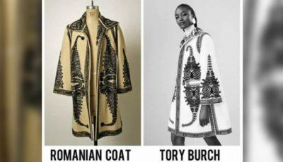 Un designer celebru, acuzat că a plagiat haina tradițională românească