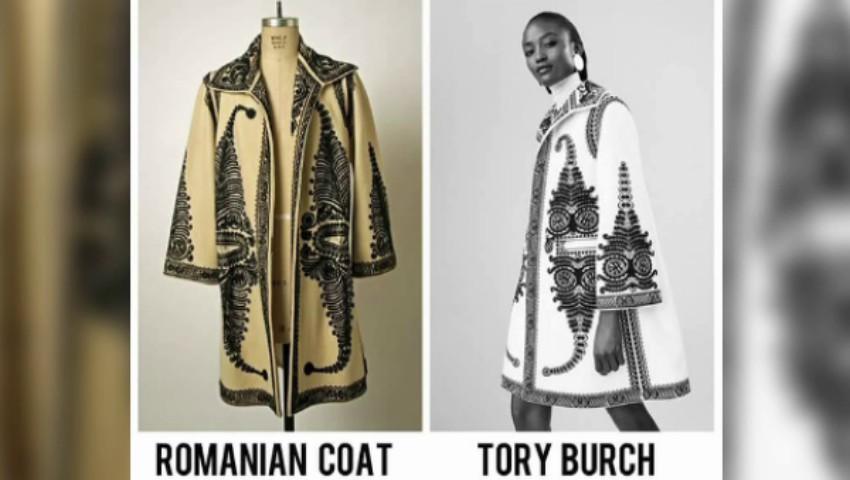 Foto: Un designer celebru, acuzat că a plagiat haina tradițională românească