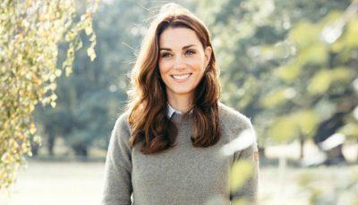 5 alimente pe care Kate Middleton le consumă în fiecare zi!
