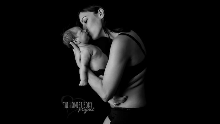 Foto: 11 imagini care demonstrează încă o dată că mamele nu sunt doar cele mai minunate ființe de pe pământ, dar și cele mai puternice