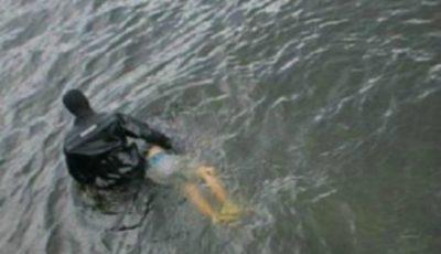 Înfiorător! Încă un copil s-a înecat