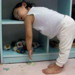 Foto: Copiii pot dormi oriunde. 15 imagini care demonstrează acest lucru