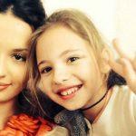 """Foto: Doina Sulac, despre fiica sa: """"Este mult mai realistă și pragmatică decât mine"""""""