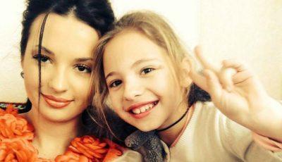 """Doina Sulac, despre fiica sa: """"Este mult mai realistă și pragmatică decât mine"""""""