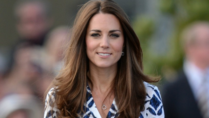 Foto: Produsul care o menține tânără pe Kate Middleton. Îl găseși în farmacii și este foarte ieftin
