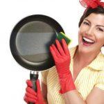 Foto: Cum să curățăm vesela. 4 trucuri simple