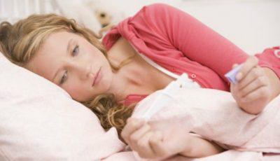 Cum se manifestă infertilitatea la femei