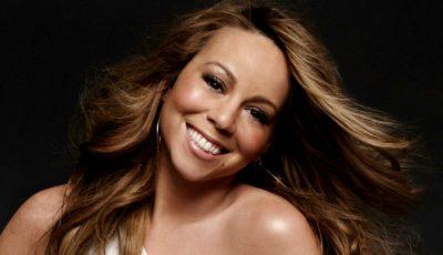 Mariah Carey s-a îngrășat enorm