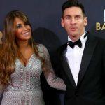 Foto: Fotbalistul Lionel Messi se căsătorește