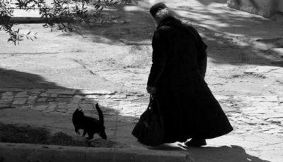 Călugărul alcoolic! Citește și apoi judecă