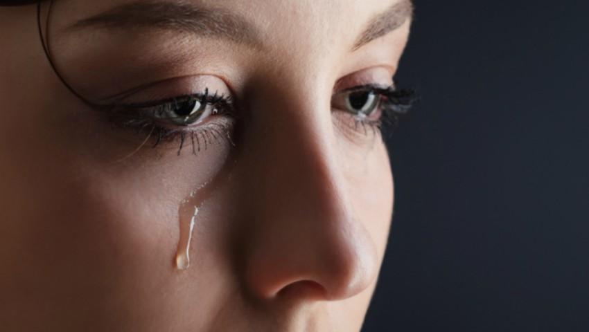 Foto: Cum arată lacrimile la microscop