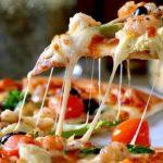 Foto: Nu ai mai mâncat așa ceva. Cum să faci pizza focar