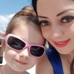 """Foto: Mariana Șura, despre fiica sa: """"Evelina îmi știe toate piesele"""""""