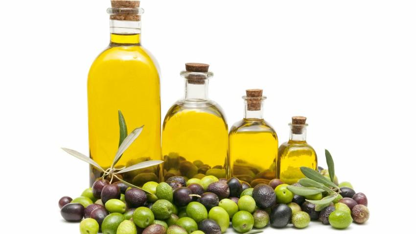 Foto: Beneficiile uleiului de măsline