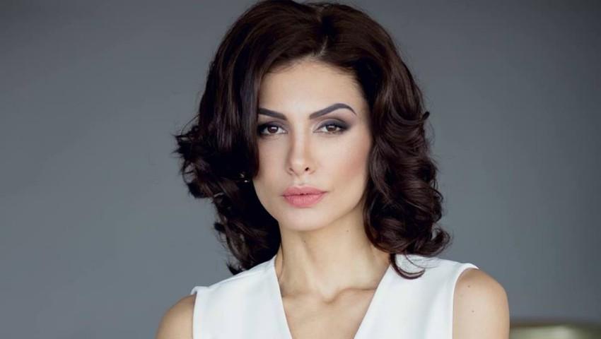 Mască naturală pentru păr și ten de la Vera Terentiev