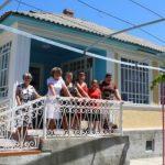 Foto: Șase adolescente de la internatul pentru copii din Hâncești vor avea casa lor