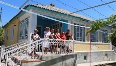 Șase adolescente de la internatul pentru copii din Hâncești vor avea casa lor