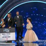 """Foto: Lorelai Moșneguțu este câștigătoarea ,,Românii au Talent"""" și a premiului în valoare de 120.000 euro!"""
