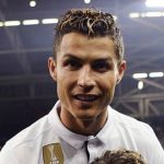 Foto: Cristiano Ronaldo a devenit tată de gemeni