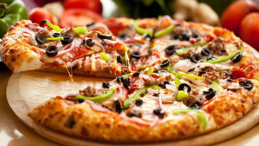 Foto: Cum să faci un blat de pizza perfect. 5 secrete