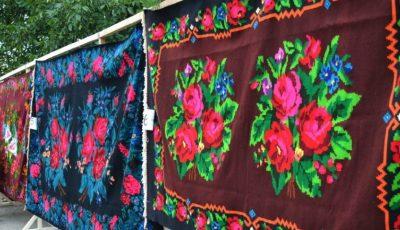 """Ai o pasiune pentru covoarele tradiționale? Nu trebuie să lipsești de la Festivalului """"Frumos Covor Basarabean"""""""