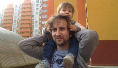 Fotograful Igor Schimbător a învins cancerul!